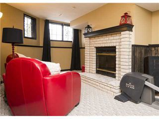 Photo 13: 114 SUNDOWN Close SE in CALGARY: Sundance Residential Detached Single Family for sale (Calgary)  : MLS®# C3601498