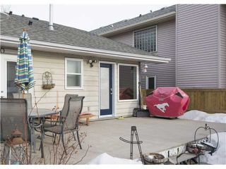 Photo 20: 114 SUNDOWN Close SE in CALGARY: Sundance Residential Detached Single Family for sale (Calgary)  : MLS®# C3601498