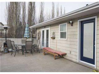 Photo 19: 114 SUNDOWN Close SE in CALGARY: Sundance Residential Detached Single Family for sale (Calgary)  : MLS®# C3601498