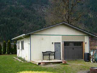 Photo 16: 2351 BODNAR Road: Agassiz House for sale : MLS®# H1401056