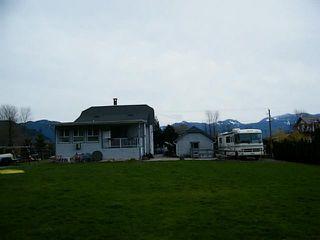 Photo 14: 2351 BODNAR Road: Agassiz House for sale : MLS®# H1401056