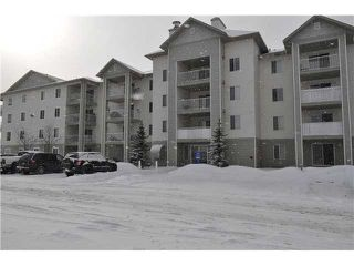 Photo 1: 2309 604 EIGHTH Street SW: Airdrie Condo for sale : MLS®# C3606667