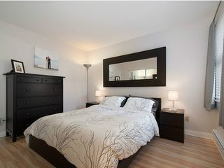 "Photo 11: 104 935 W 15TH Avenue in Vancouver: Fairview VW Condo for sale in ""THE EMPRESS"" (Vancouver West)  : MLS®# V1059558"