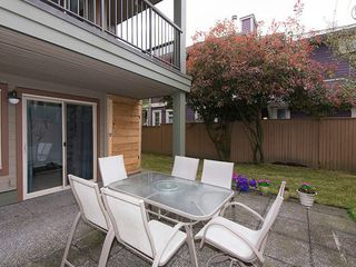 "Photo 7: 104 935 W 15TH Avenue in Vancouver: Fairview VW Condo for sale in ""THE EMPRESS"" (Vancouver West)  : MLS®# V1059558"