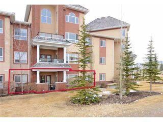 Photo 10: 125 30 SIERRA MORENA Landing SW in CALGARY: Richmond Hill Condo for sale (Calgary)  : MLS®# C3612407