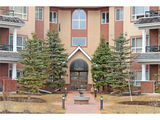 Photo 4: 125 30 SIERRA MORENA Landing SW in CALGARY: Richmond Hill Condo for sale (Calgary)  : MLS®# C3612407