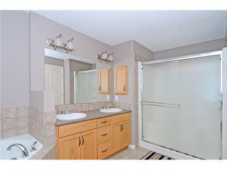Photo 13: 125 30 SIERRA MORENA Landing SW in CALGARY: Richmond Hill Condo for sale (Calgary)  : MLS®# C3612407