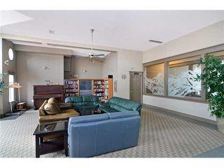 Photo 9: 125 30 SIERRA MORENA Landing SW in CALGARY: Richmond Hill Condo for sale (Calgary)  : MLS®# C3612407