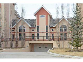 Photo 2: 125 30 SIERRA MORENA Landing SW in CALGARY: Richmond Hill Condo for sale (Calgary)  : MLS®# C3612407