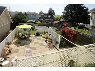 Photo 18: 3520 RICHMOND Street in Richmond: Steveston Villlage House for sale : MLS®# V1064163