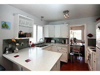Photo 6: 3520 RICHMOND Street in Richmond: Steveston Villlage House for sale : MLS®# V1064163