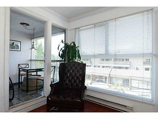 """Photo 6: 304 2025 STEPHENS Street in Vancouver: Kitsilano Condo for sale in """"STEPHEN'S COURT"""" (Vancouver West)  : MLS®# V1069084"""