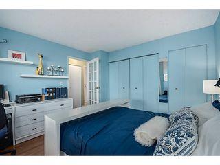 "Photo 18: 208 1365 W 4TH Avenue in Vancouver: False Creek Condo for sale in ""GRANVILLE ISLAND VILLAGE"" (Vancouver West)  : MLS®# V1072784"