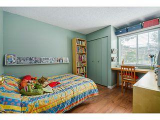 "Photo 15: 208 1365 W 4TH Avenue in Vancouver: False Creek Condo for sale in ""GRANVILLE ISLAND VILLAGE"" (Vancouver West)  : MLS®# V1072784"