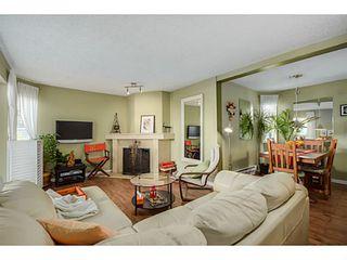 "Photo 3: 208 1365 W 4TH Avenue in Vancouver: False Creek Condo for sale in ""GRANVILLE ISLAND VILLAGE"" (Vancouver West)  : MLS®# V1072784"