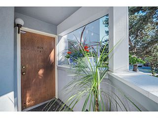 "Photo 19: 208 1365 W 4TH Avenue in Vancouver: False Creek Condo for sale in ""GRANVILLE ISLAND VILLAGE"" (Vancouver West)  : MLS®# V1072784"