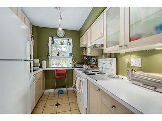"Photo 9: 208 1365 W 4TH Avenue in Vancouver: False Creek Condo for sale in ""GRANVILLE ISLAND VILLAGE"" (Vancouver West)  : MLS®# V1072784"