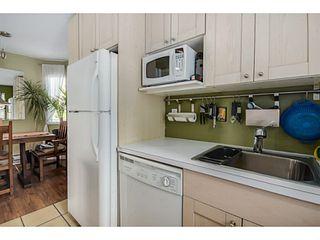 "Photo 11: 208 1365 W 4TH Avenue in Vancouver: False Creek Condo for sale in ""GRANVILLE ISLAND VILLAGE"" (Vancouver West)  : MLS®# V1072784"