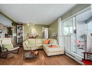 "Photo 5: 208 1365 W 4TH Avenue in Vancouver: False Creek Condo for sale in ""GRANVILLE ISLAND VILLAGE"" (Vancouver West)  : MLS®# V1072784"