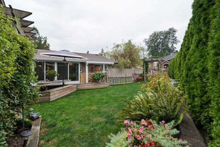 Photo 17: 13527 BRYAN Place in Surrey: Queen Mary Park Surrey House for sale : MLS®# F1423128