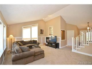Photo 3: VICTORIA REAL ESTATE = HIGH QUADRA HOME For Sale Sold With Ann Watley