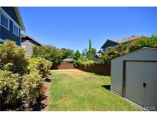 Photo 17: VICTORIA REAL ESTATE = HIGH QUADRA HOME For Sale Sold With Ann Watley