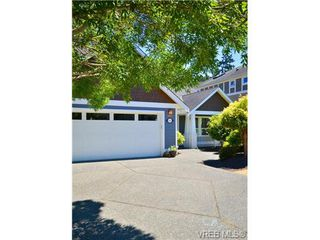 Photo 19: VICTORIA REAL ESTATE = HIGH QUADRA HOME For Sale Sold With Ann Watley