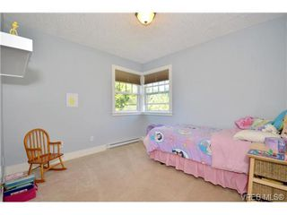 Photo 9: VICTORIA REAL ESTATE = HIGH QUADRA HOME For Sale Sold With Ann Watley