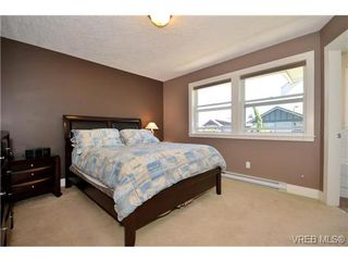 Photo 14: VICTORIA REAL ESTATE = HIGH QUADRA HOME For Sale Sold With Ann Watley