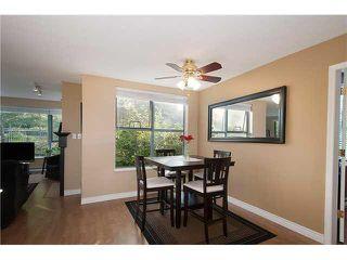 Photo 5: 304 220 NEWPORT Drive in Port Moody: North Shore Pt Moody Condo for sale : MLS®# V1089971