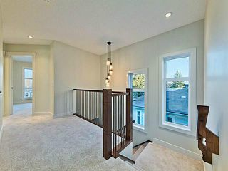 Photo 12: 3826 1 Street NW in Calgary: Highland Park Residential Attached for sale : MLS®# C3645013