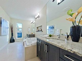 Photo 14: 3826 1 Street NW in Calgary: Highland Park Residential Attached for sale : MLS®# C3645013