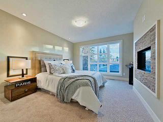 Photo 13: 3826 1 Street NW in Calgary: Highland Park Residential Attached for sale : MLS®# C3645013