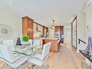 Photo 9: 3826 1 Street NW in Calgary: Highland Park Residential Attached for sale : MLS®# C3645013
