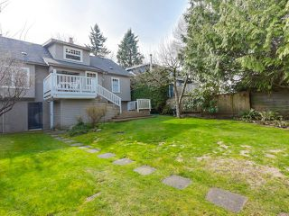 "Photo 19: 3887 W 15TH Avenue in Vancouver: Point Grey House for sale in ""Point Grey"" (Vancouver West)  : MLS®# V1110681"
