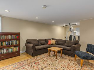 "Photo 14: 3887 W 15TH Avenue in Vancouver: Point Grey House for sale in ""Point Grey"" (Vancouver West)  : MLS®# V1110681"