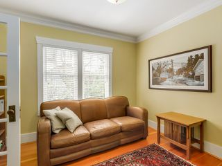 "Photo 7: 3887 W 15TH Avenue in Vancouver: Point Grey House for sale in ""Point Grey"" (Vancouver West)  : MLS®# V1110681"