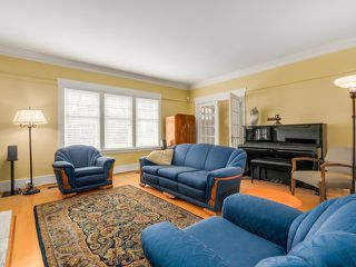 "Photo 3: 3887 W 15TH Avenue in Vancouver: Point Grey House for sale in ""Point Grey"" (Vancouver West)  : MLS®# V1110681"