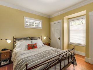 "Photo 11: 3887 W 15TH Avenue in Vancouver: Point Grey House for sale in ""Point Grey"" (Vancouver West)  : MLS®# V1110681"