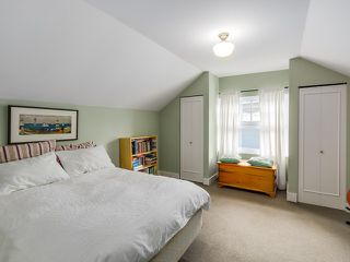 "Photo 9: 3887 W 15TH Avenue in Vancouver: Point Grey House for sale in ""Point Grey"" (Vancouver West)  : MLS®# V1110681"