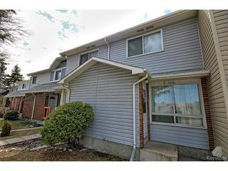 Photo 2: 500 St. Anne's Road in WINNIPEG: St Vital Residential for sale (South East Winnipeg)  : MLS®# 1510572