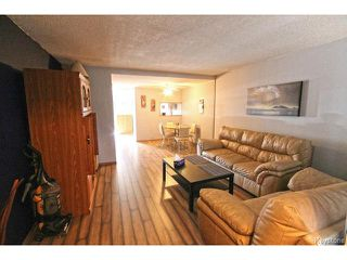 Photo 3: 500 St. Anne's Road in WINNIPEG: St Vital Residential for sale (South East Winnipeg)  : MLS®# 1510572