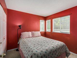 """Photo 9: 18 5661 LADNER TRUNK Road in Ladner: Hawthorne Condo for sale in """"OAK GLEN TERRACE"""" : MLS®# V1128699"""