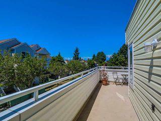 """Photo 13: 18 5661 LADNER TRUNK Road in Ladner: Hawthorne Condo for sale in """"OAK GLEN TERRACE"""" : MLS®# V1128699"""