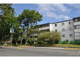Photo 2: 206 1124 Esquimalt Road in VICTORIA: Es Rockheights Condo Apartment for sale (Esquimalt)  : MLS®# 353931