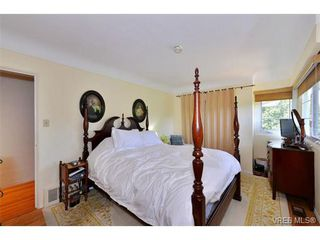 Photo 15: 1757 Fairfield Rd in VICTORIA: Vi Fairfield East House for sale (Victoria)  : MLS®# 707833