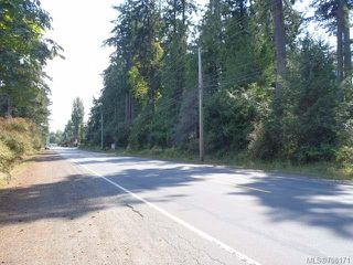 Photo 25: LT 1 W Island Hwy in QUALICUM BEACH: PQ Qualicum North Land for sale (Parksville/Qualicum)  : MLS®# 708171