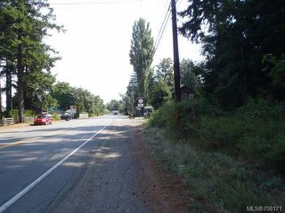 Photo 21: LT 1 W Island Hwy in QUALICUM BEACH: PQ Qualicum North Land for sale (Parksville/Qualicum)  : MLS®# 708171
