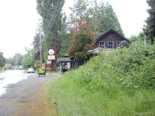 Photo 22: LT 1 W Island Hwy in QUALICUM BEACH: PQ Qualicum North Land for sale (Parksville/Qualicum)  : MLS®# 708171