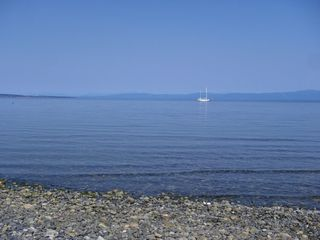 Photo 4: LT 1 W Island Hwy in QUALICUM BEACH: PQ Qualicum North Land for sale (Parksville/Qualicum)  : MLS®# 708171